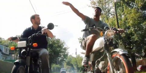 Kooley High, Regular Shit, Video