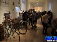 New Amsterdam Bike Show, NYC