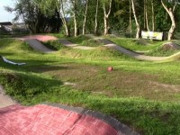 Pump Track, UK