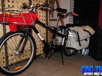 Yuba Bikes, New Amsterdam Bike Show