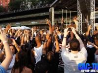 Busta Rhymes At BHHF 2012