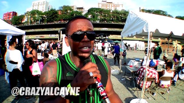 Illspokinn, Brooklyn HipHop Festival