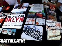MCMI Records, Brooklyn HipHop Festival