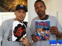Mas Media Studios, Bronx Heroes Comic COn