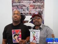 Powersmiths studios, Bronx Heroes Comic Con