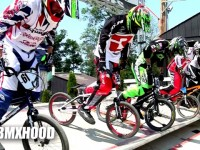 Pro Jr Moto Round 1 Day 1, Southpark