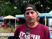 Rick Moliterno, Standard Bykes