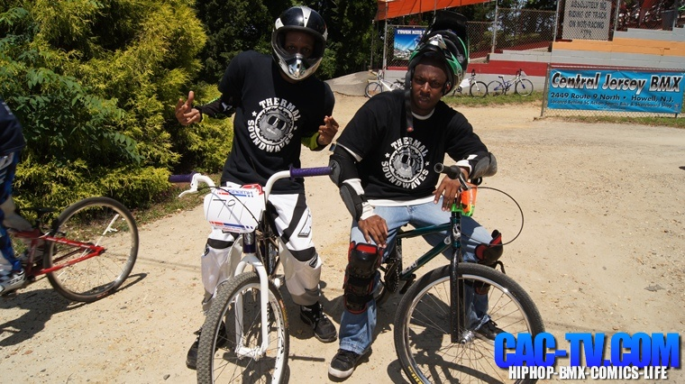 C.Truth ,Kev lawrence, bmx