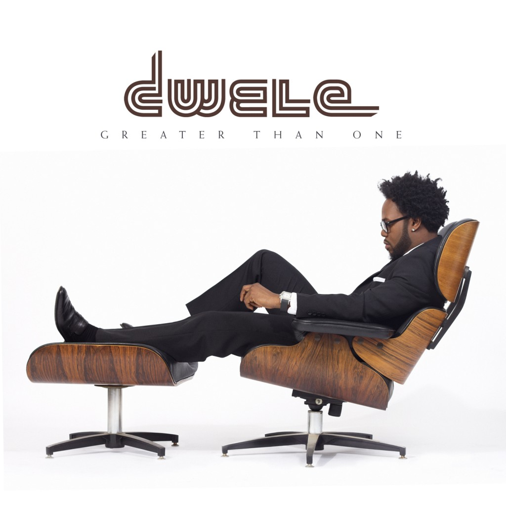 Dwele, Greater Than One