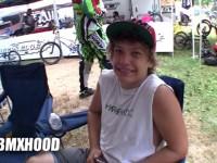 Luke Roarty, BMX