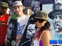 NY State Of Mind Clothing, Brooklyn HipHop Fest