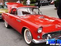 Harelm Week, Vintage Auto Show