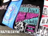 Sacred Stitch Clothing, BHF12