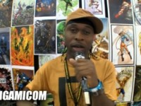 Shawn Alleyne, Wizard World philly