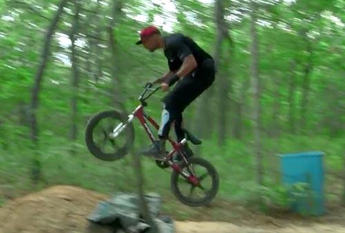 Boondocks trails 2012