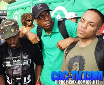 seed popular, c.truth, napoleon da legend, hiphop