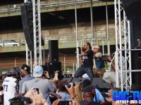 Busta Rhymes, Brooklyn HipHop Festival