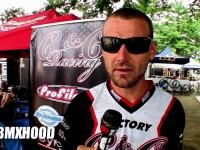 Kris Creech, C&C Racing
