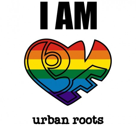 Urban Roots clothing
