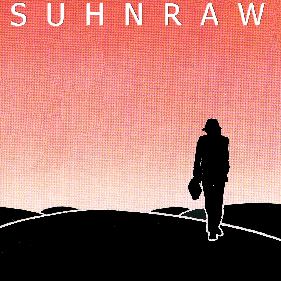 suhnraw, marinate