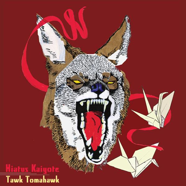 tawk Tomahawk, album