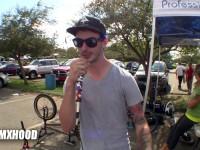 Johnny Culbreth, freestyle