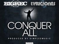 conquer all, big rec