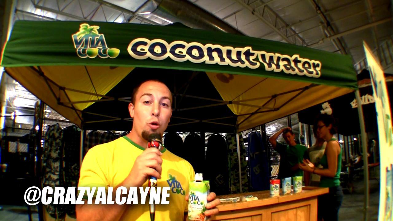 vita coco, drink