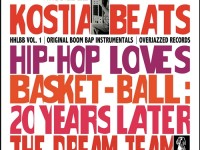 hhlbb beat tape, Kostia Beats