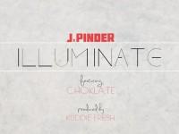 j.pinder, illuminate