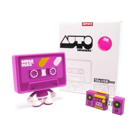 auto, vinyl toy