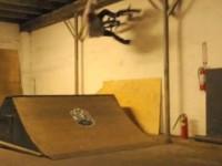 zack gerber, 5050 skatepark