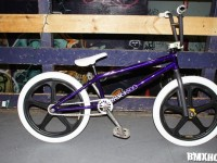 Hyper Bicycles MIA, Skyway Tuff 2 graphie mags