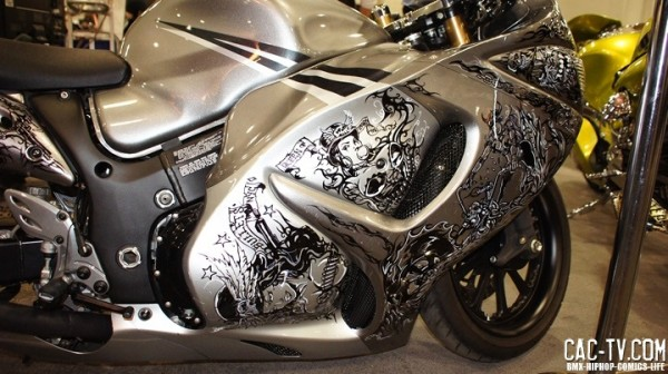International Motorcycle Show NYC (638)