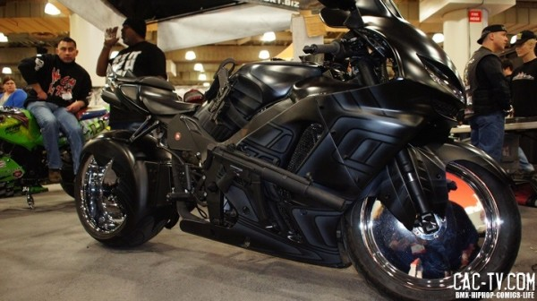 International Motorcycle Show NYC (665)