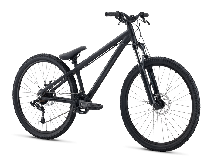 mongoose bikes, fireball