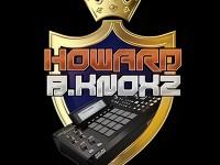 howard B knoxz, move back