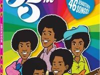 jackson 5 cartoon dvd