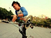 just for fun, prlbmx