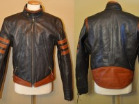 Logan Wolverine jacket