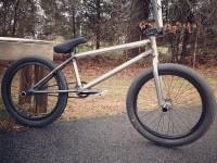scotty cramers Hyper signature bike