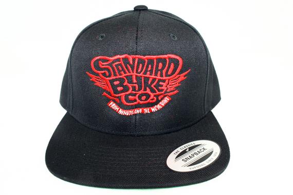 standard 91 till we're done hat