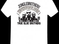 jungle brothers, behindthabush