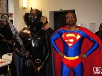 black panther, black superman, schomburg