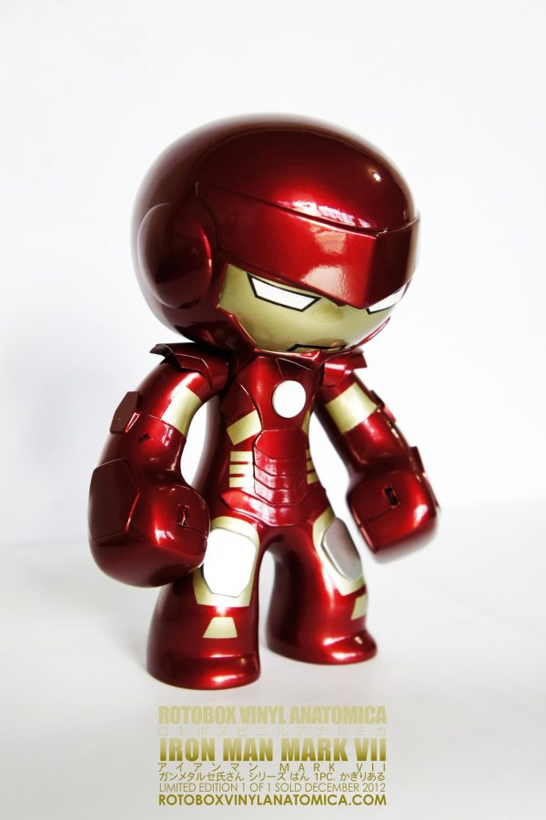 iron man rotobox 2