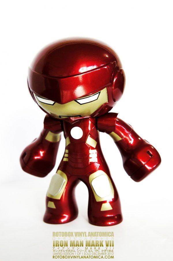 iron man rotobox 3