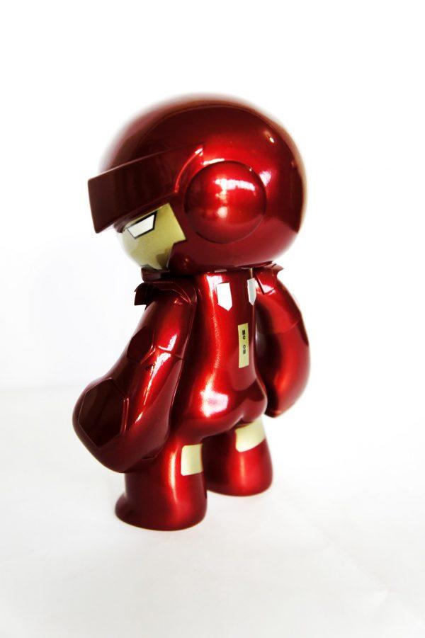 iron man rotobox 4