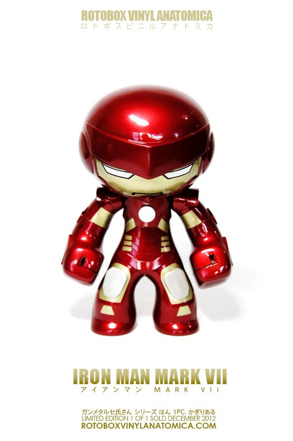 iron man rotobox