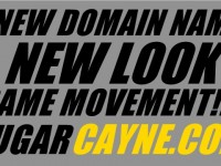 new site post