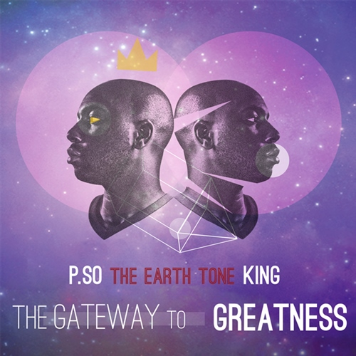 P.So, The Gateway To Greatness